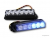 6 LED FLASH za vatrogasce 12-24V *novo*