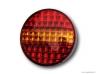LED Hamburger kamion lampa *novo*