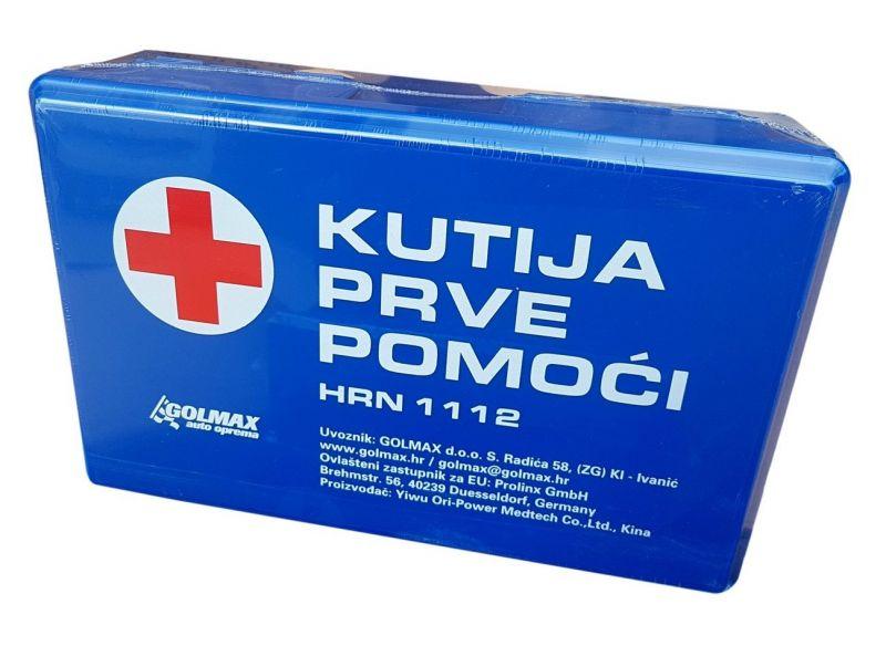 Prva pomoć HRN-1112 (2021 g.)