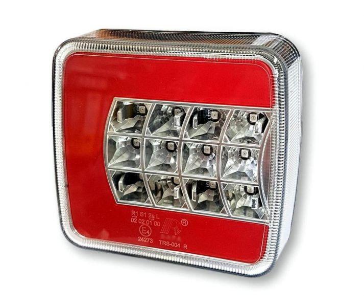 LED lampe za auto prikolice