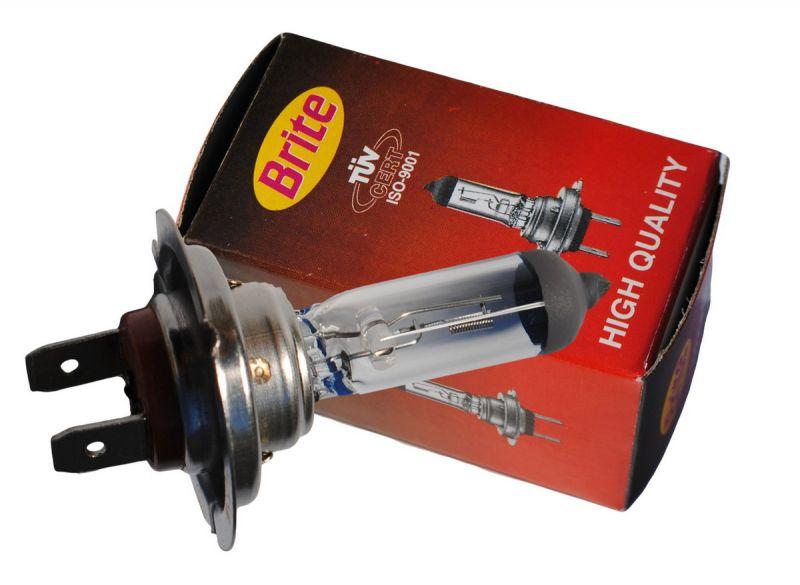 Auto žarulje BRITE (ISO 9001 kvaliteta)