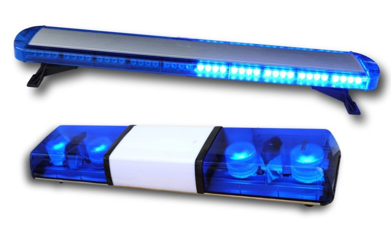 PLAVE LED BAR LAMPE krovne