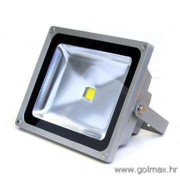 LED Reflekt. 220V za parkinge, servise