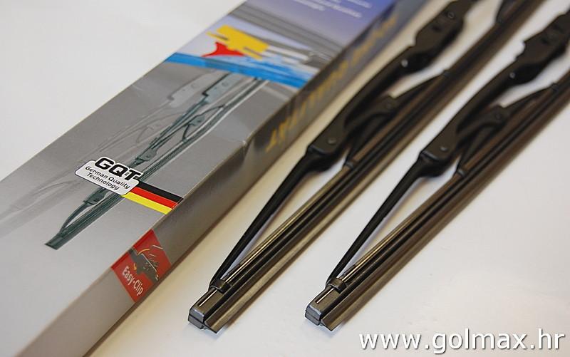 Metlice Brisača (ISO 9001 kvaliteta )