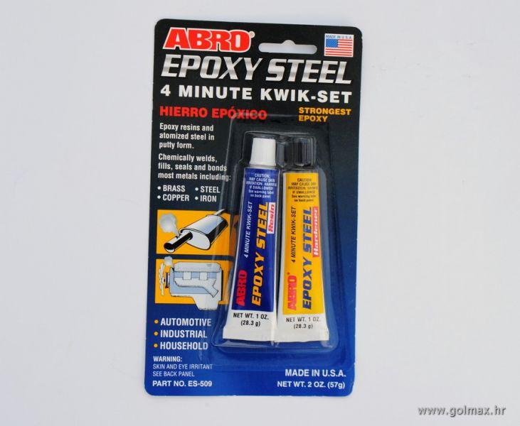 Tekući Metal:za popravke auspuha,rezervoara...