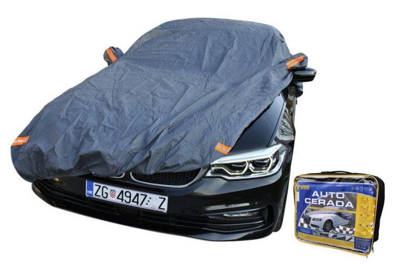 Auto cerada standard  S-small  *NOVI MODEL*