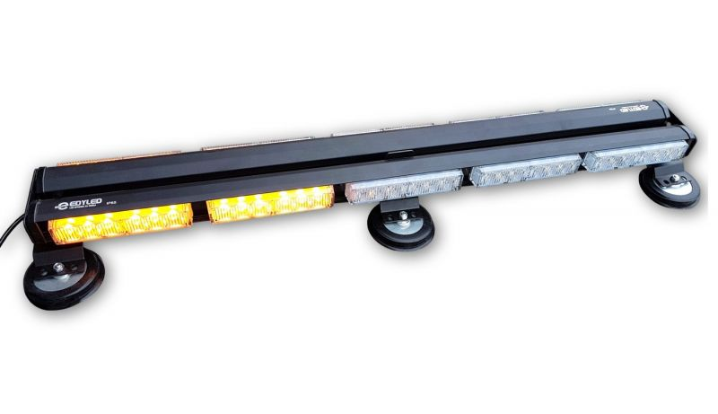 ŽUTI magnet LED BAR 80 cm,  60 LED 3W novi model