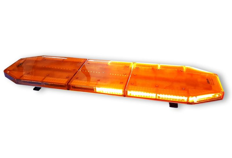 LED BAR Žuti 120 cm deblji