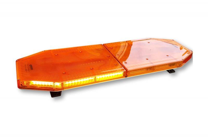 LED BAR Žuti 89 cm deblji