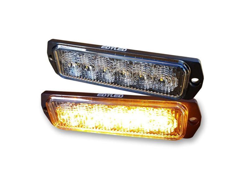 LED flash 6LED x 5W
