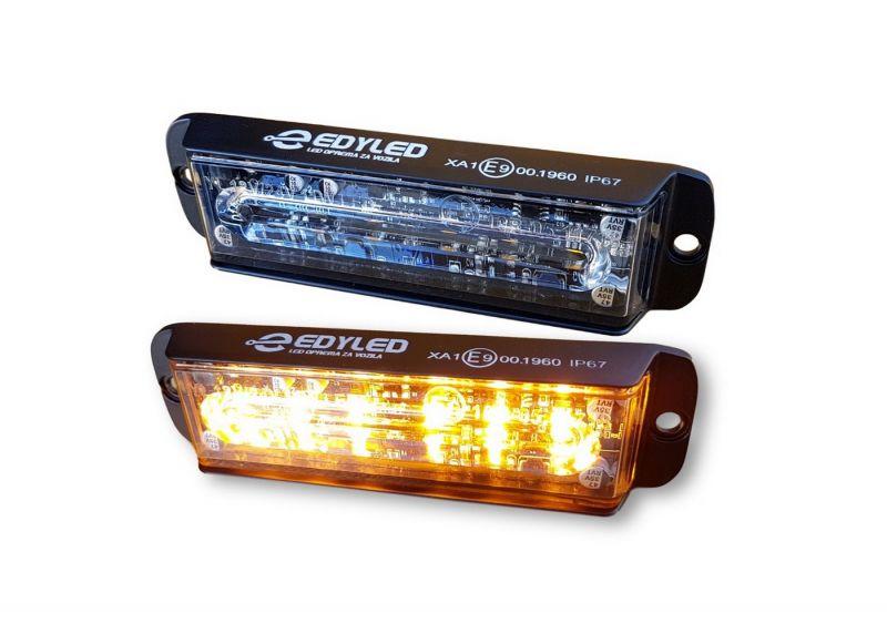 LED flash 6LED x 5W  , 31012