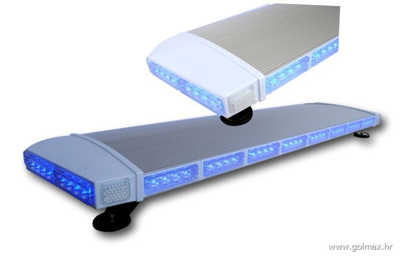 LED bar 120 cm PLAVI  0,5 Watt/LED