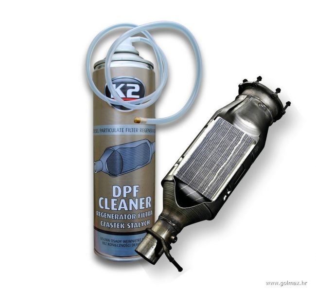 DPF filter cleaner *NOVO* *odlično*