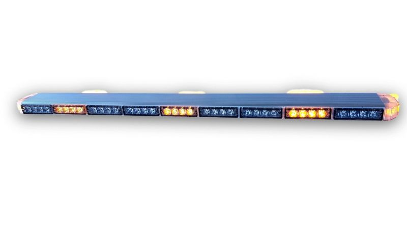 ŽUTI LED Bar profi SLIM 116 cm, 78 LED