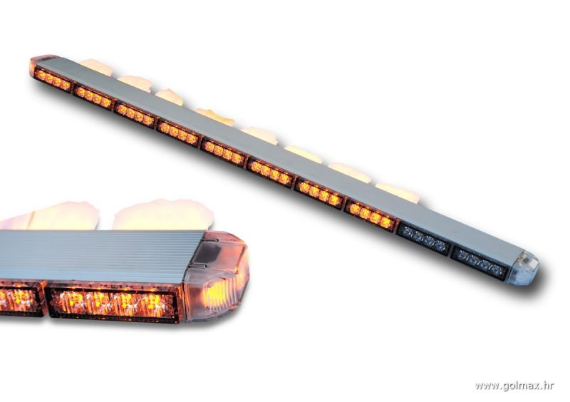 LED bar profi SLIM *Nova generacija*, 1 Watt LED
