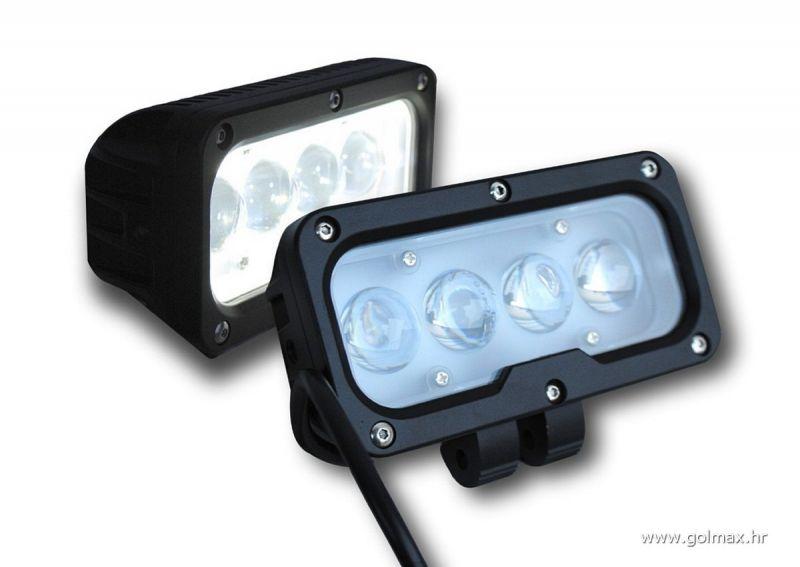 LED super strong lampa 1224V  Golmax doo  auto oprema -> Led Lampe Za Auto