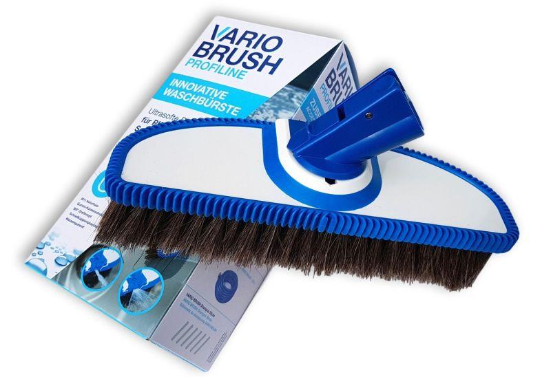 Ultra soft profi četka  za pranje (50% prirodna dlaka)