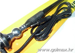 Gumena antena