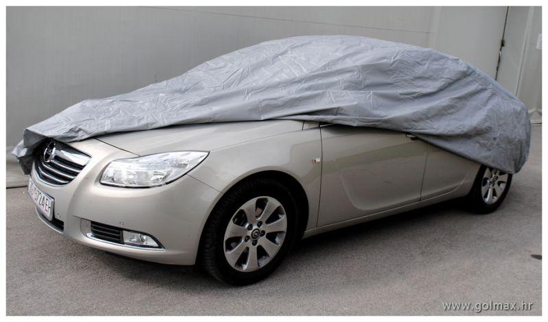 Auto Cerada Standard STARA SERIJA S i XL