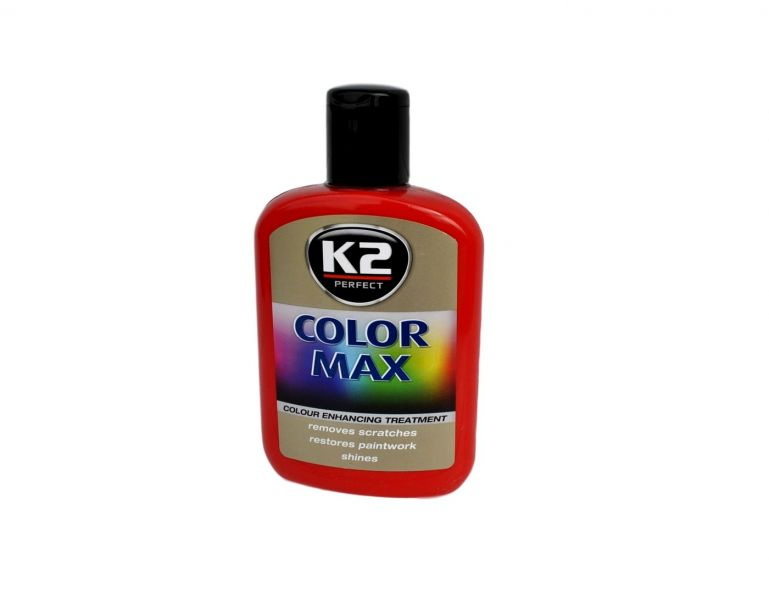 RED color max Polir wax 200ml