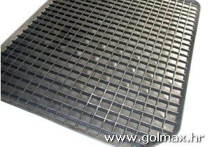 Gumeni tepih kada 1 kom (43 x 52 cm)