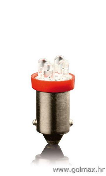 LED  ba 9 s     Poziciona