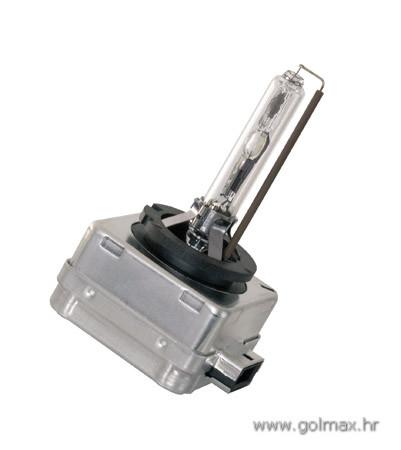 D1S 35W 12/24V Xenon HID 4300K