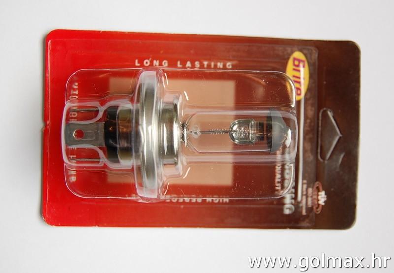 Žarulja H4  Blister pakiranje