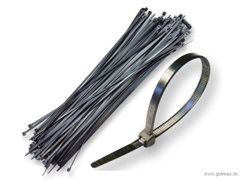 Velike vezice kablova 76,2 cm (100 kom) 9mm