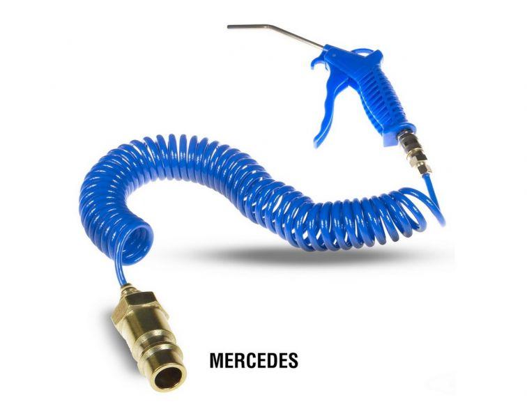 MERCEDES Zračni pištolj sa crijevom