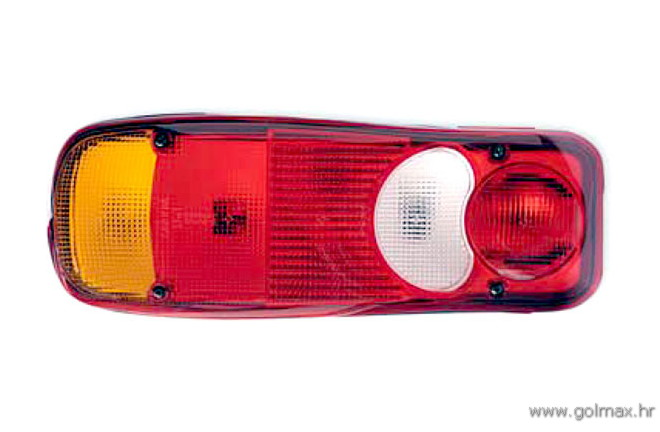 Renault/DAF Lampa 5 polja **novo**