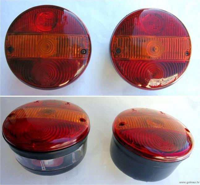 Lampa za prikolice i kamione *akcija do isteka zaliha*