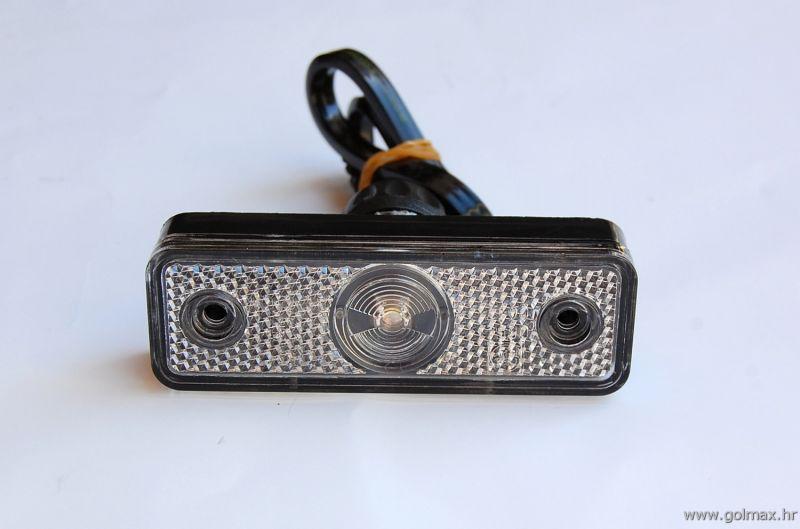 LED Prednje Bijelo Svjetlo 24V