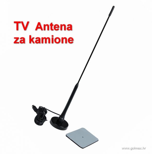 TV vanjska magnet Antena za vozila *NOVO*