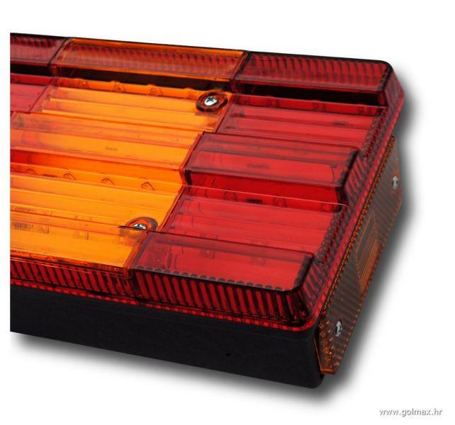 LED Acctros kamion lampa novo  Golmax doo  auto oprema -> Led Lampe Za Auto