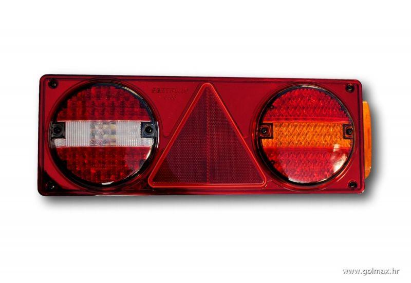 LED Kamion lampa NOVO  Golmax doo  auto oprema -> Led Lampe Za Auto