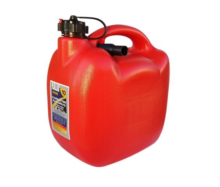 Karnister za gorivo 10 L