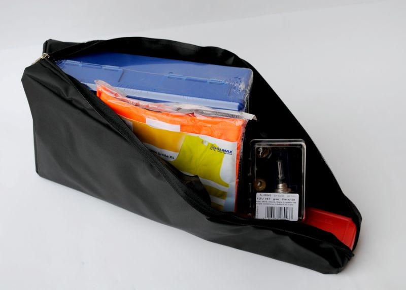 Obavezan auto set torbica