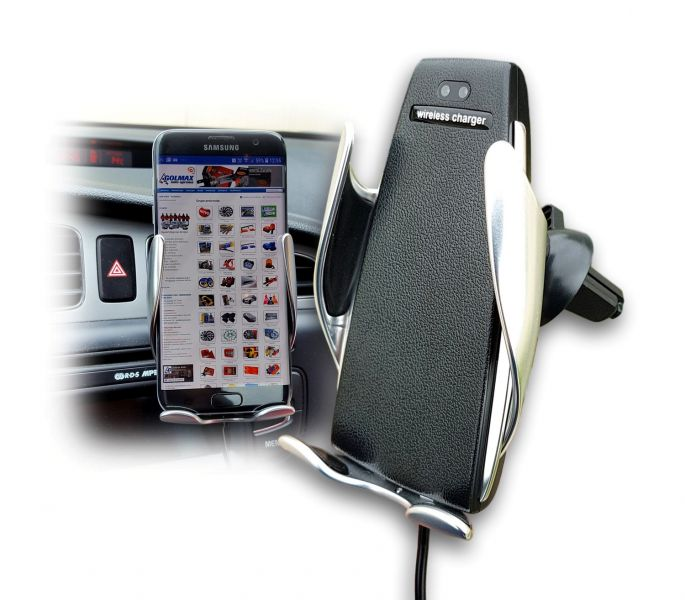 Držač mobitela automatski