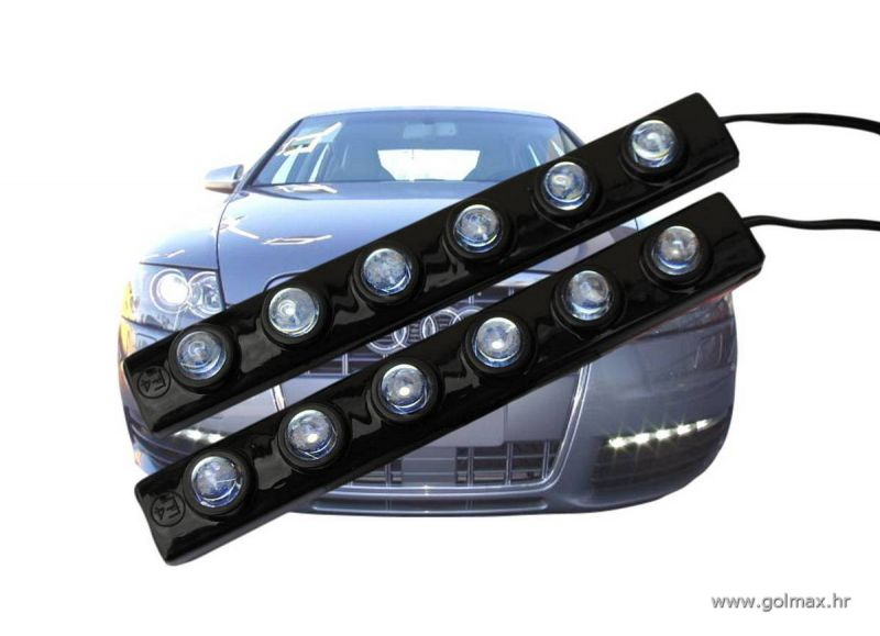 LED SMD Daytime lights *novo*