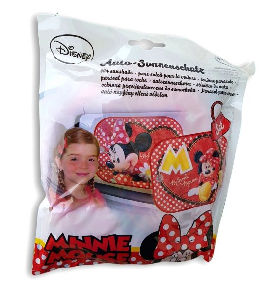 Minnie Mouse, Sjenila bočna Disney 2 kom