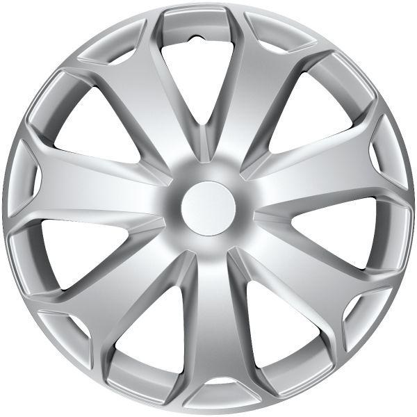 Radkape Mega  Silver 16