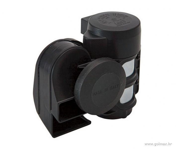 12V Kompresor 2-glasna sirena, STORM novi tip