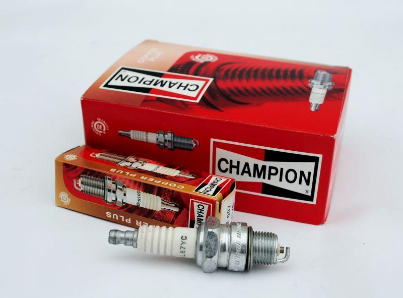Champion svječice