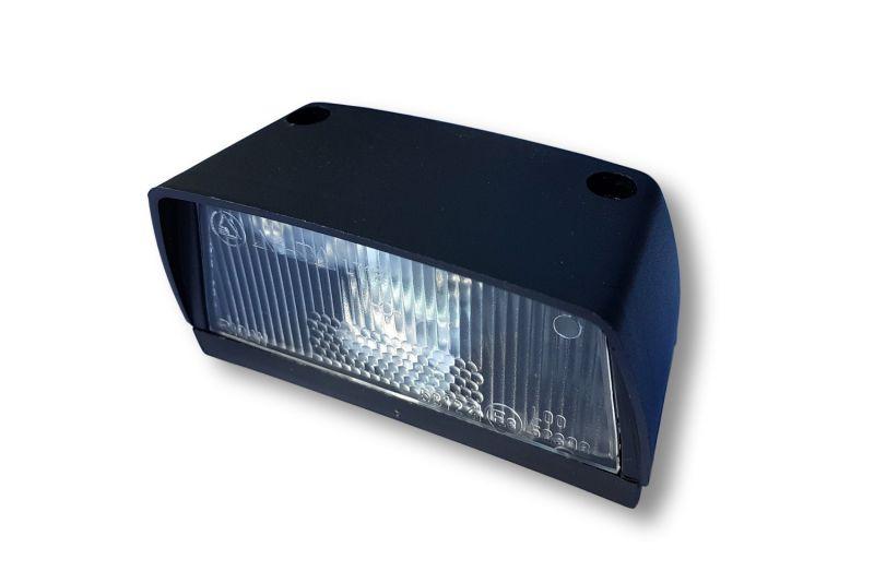 Svjetlo za tablicu auto prikolice