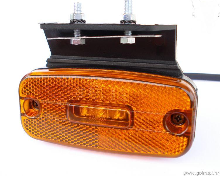 Poziciono svjetlo 3 LED 24V