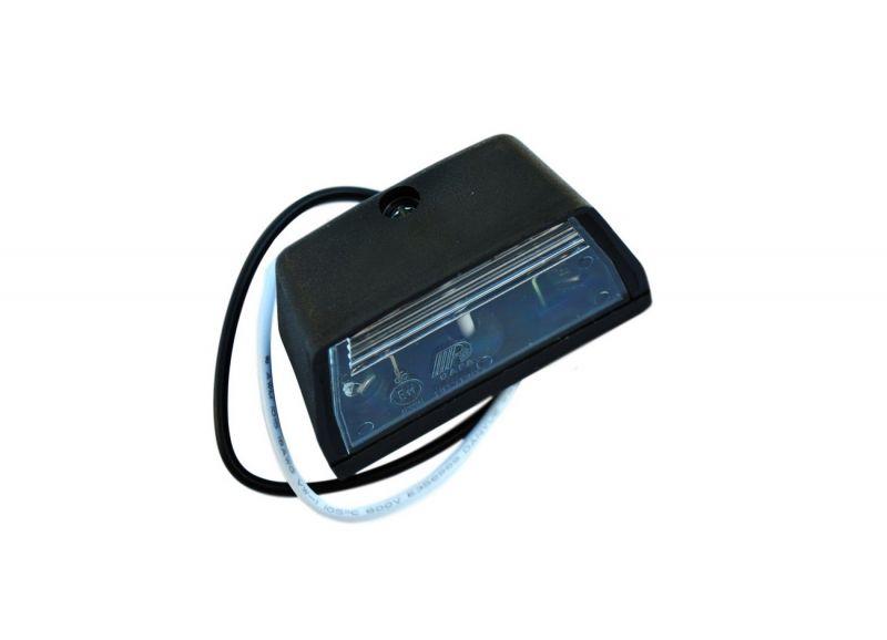 Svjetlo za tablicu manje (sa žaruljom 12V)
